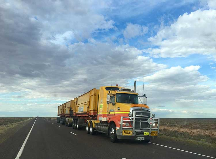 A Quick Guide to Commercial Truck Insurance