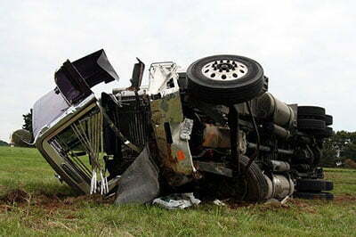 Comprehensive Insurance: Commercial Trucking