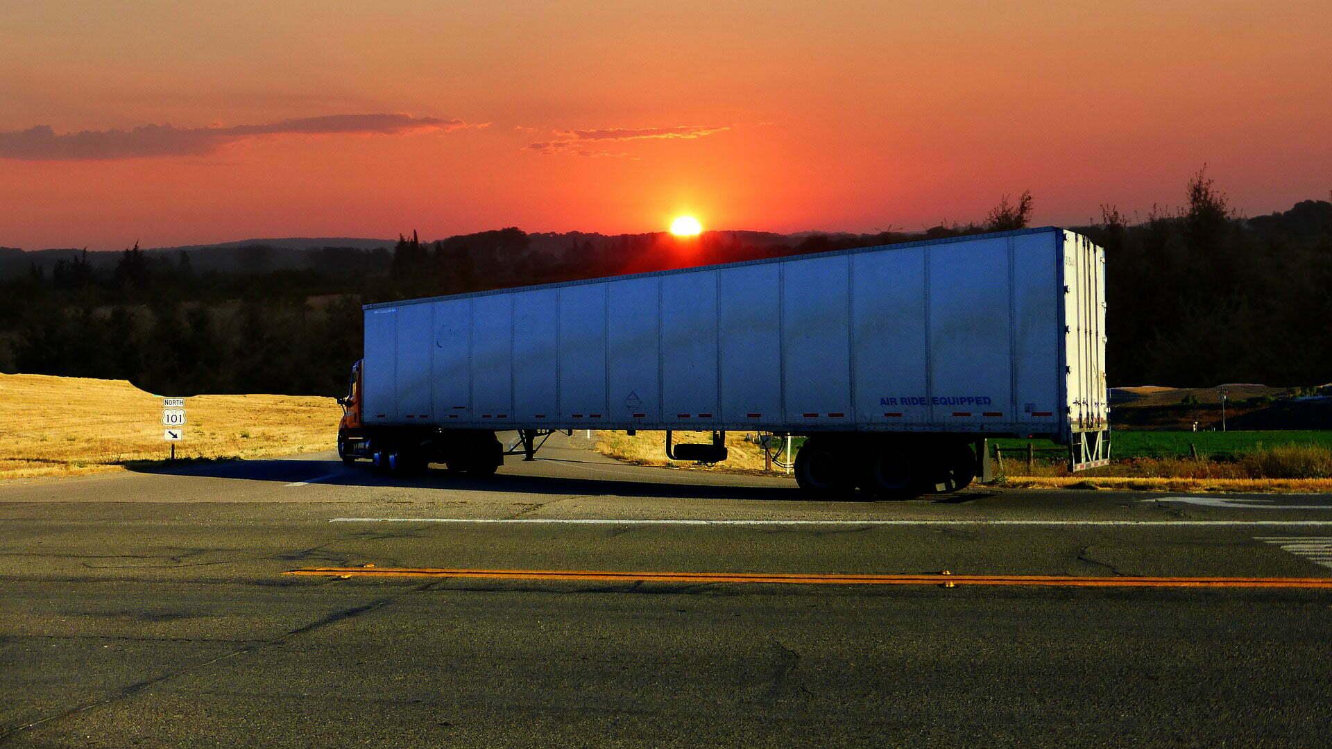 Trailer Interchange - Commercial Trucking Insurance