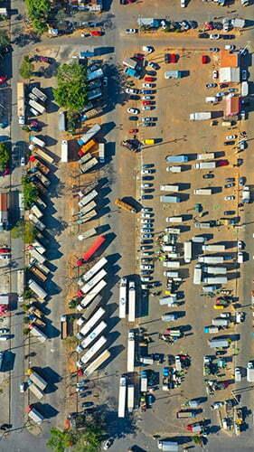 Truck Parking Congestion