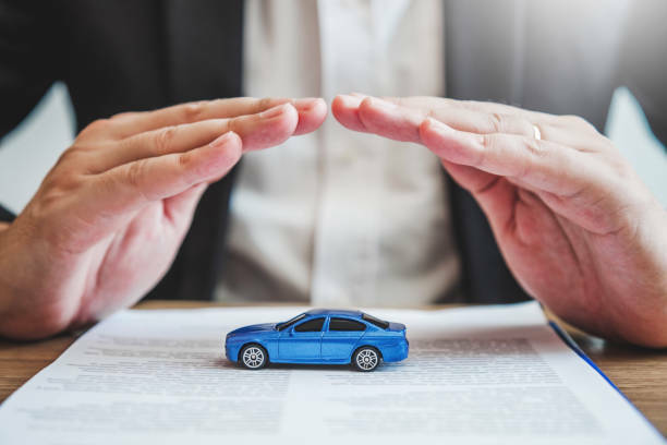 Do You Need a Commercial or Personal Auto Insurance Policy?